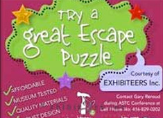 great escape puzzles